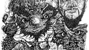 Julian Dedman: Shadow universe