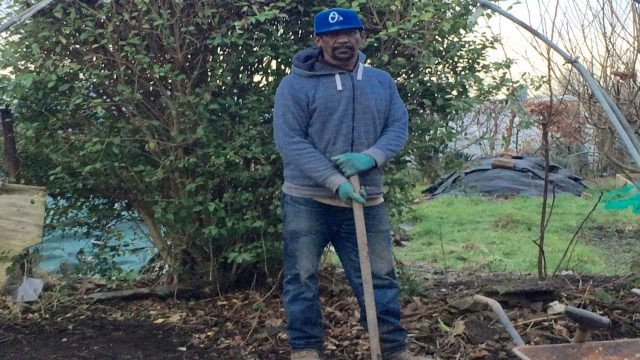 SAGE Greenfingers: My Family