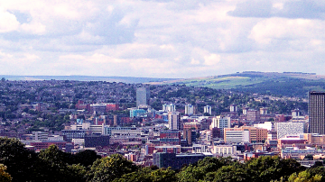 COMPETITION: 'How do we build a more mental health friendly Sheffield?'