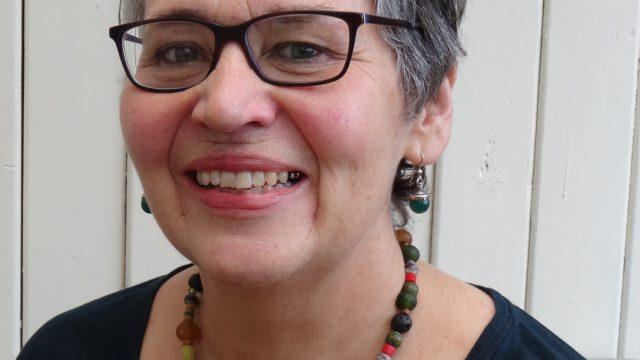 Pam Stirling