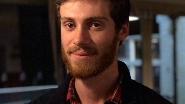 Luke Cornwell