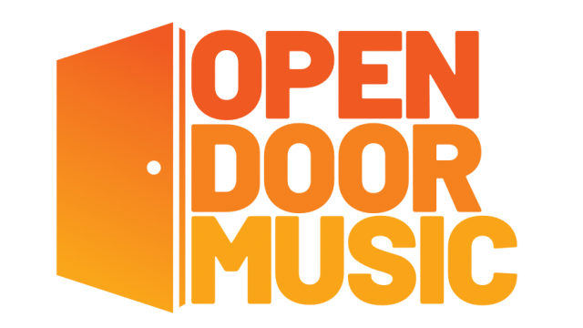 Open Door Music logo