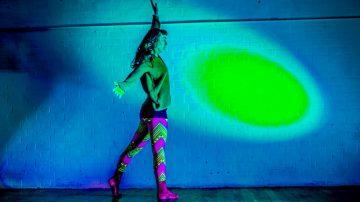 Jess Gibson: Fun Fitness Sass!