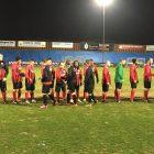 Sheffield FC v Brunsmeer FC 2