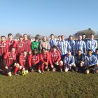 Will Hobson: Match Report: Brunsmeer Awareness FC vs Hillsborough Club FC