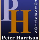 Peter Harrison logo