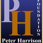Peter Harrison logo