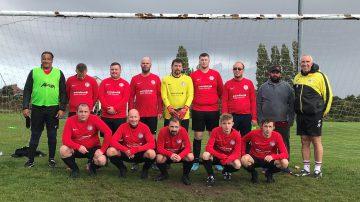 AFC pogmoor team