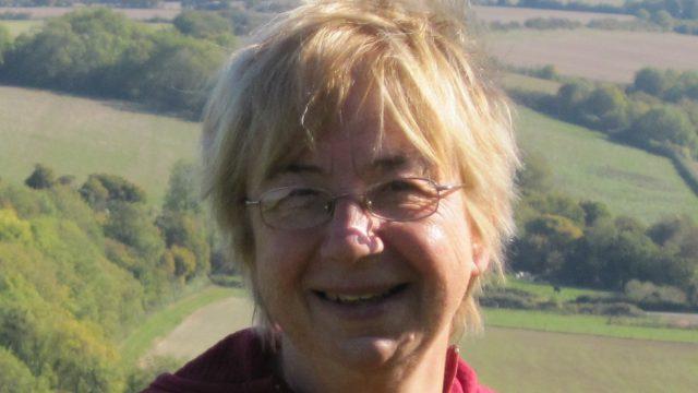 Catherine Clarke