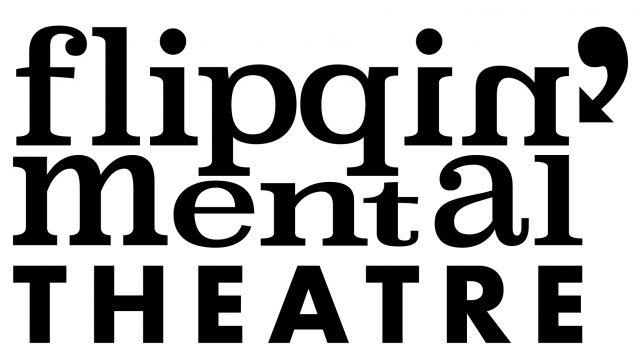 Flippin' Mental Theatre logo