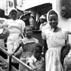 Windrush Day 22nd June 2020