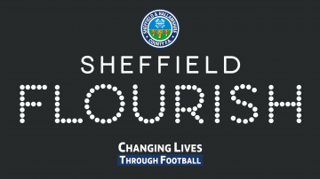 Sheffield and Hallamshire Flourish league logo